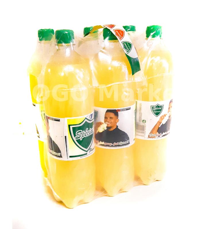 Grapefruit juice UCB (pack of 6)