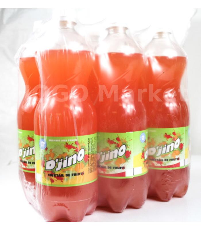 Djino (pack of 6)