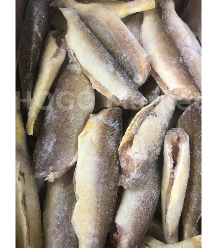 Croaker without head 1kg