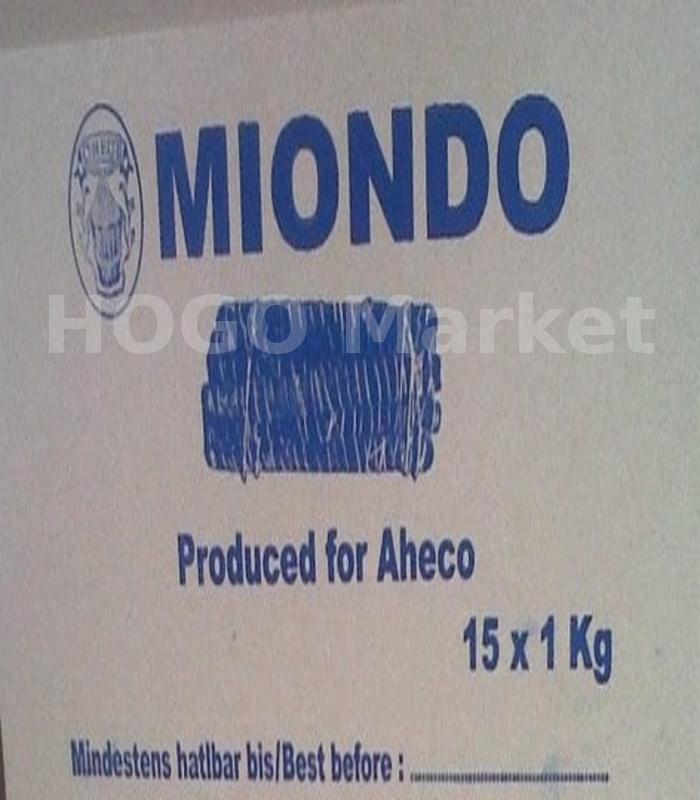 Miondo box