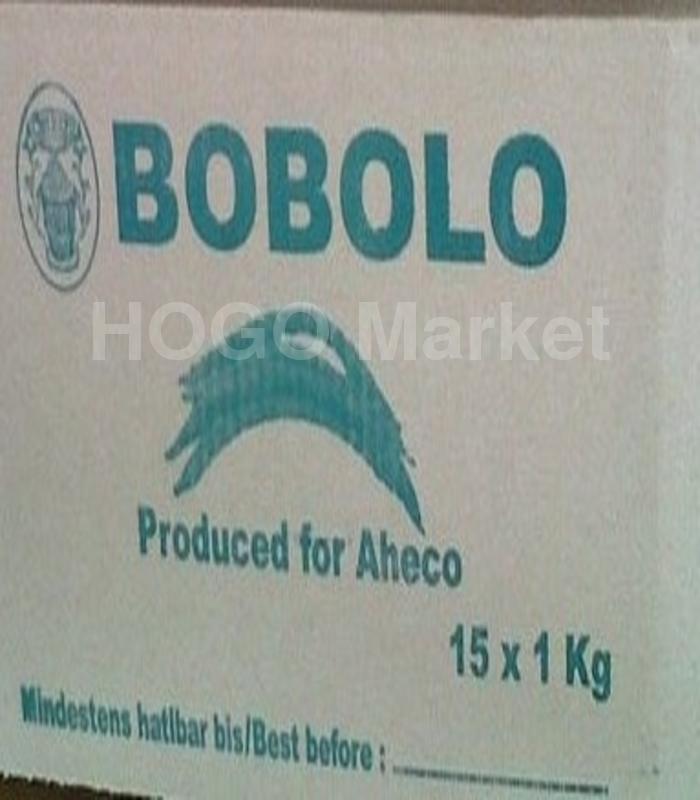 Bobolo box