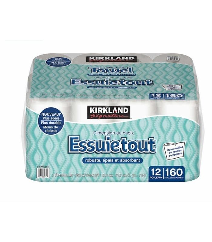 Paper Towel Kirkland