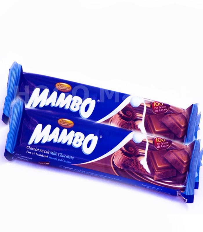Box of mambo