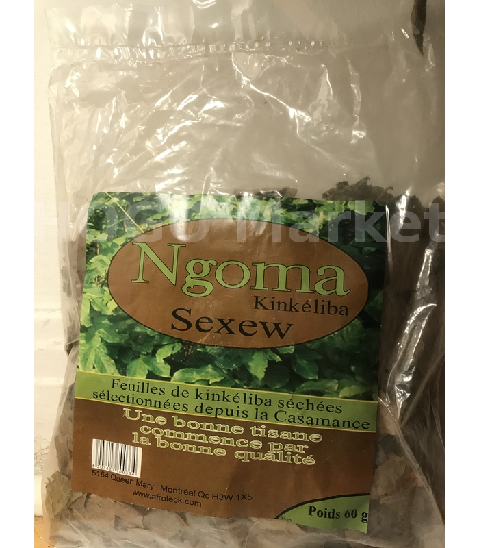 Dry Natural Kinkeliba