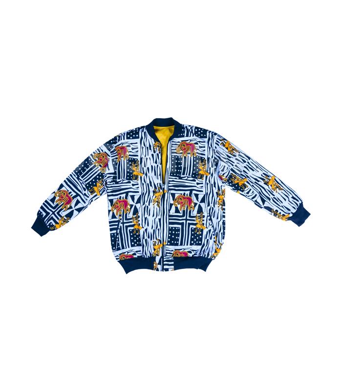 Bombers / jacket size XL