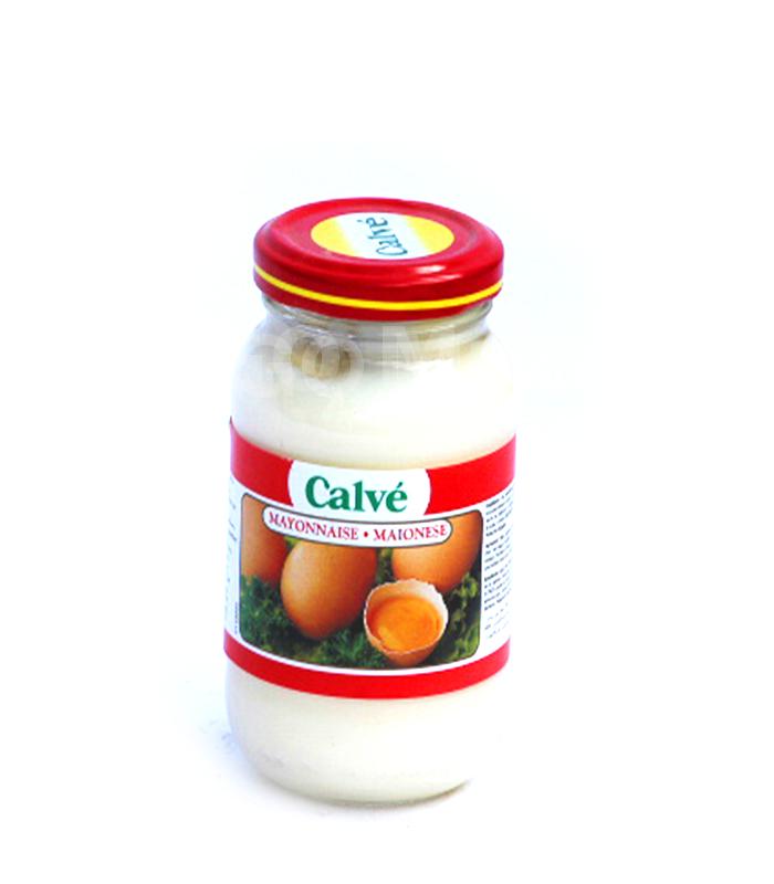 Mayonnaise Calve 450g