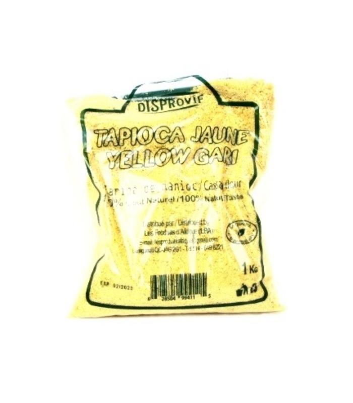 Yellow Gari - Tapioca