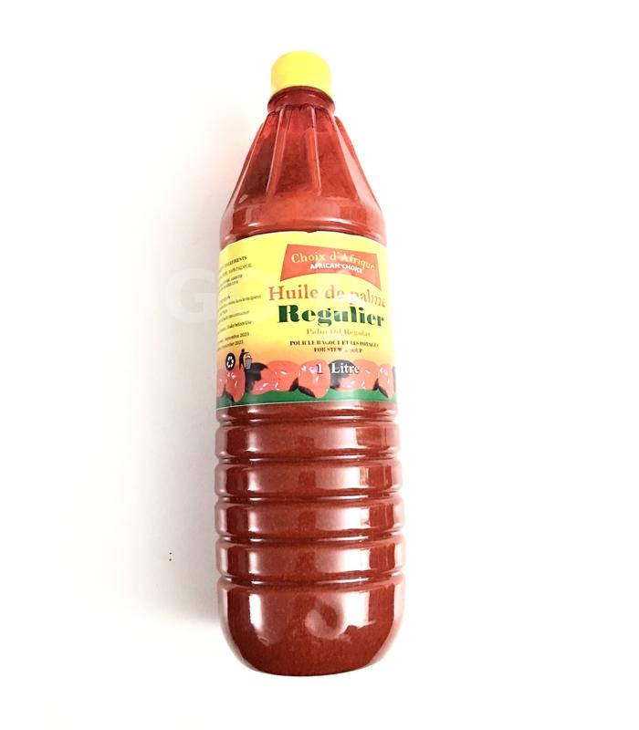 Palm oil (1L)