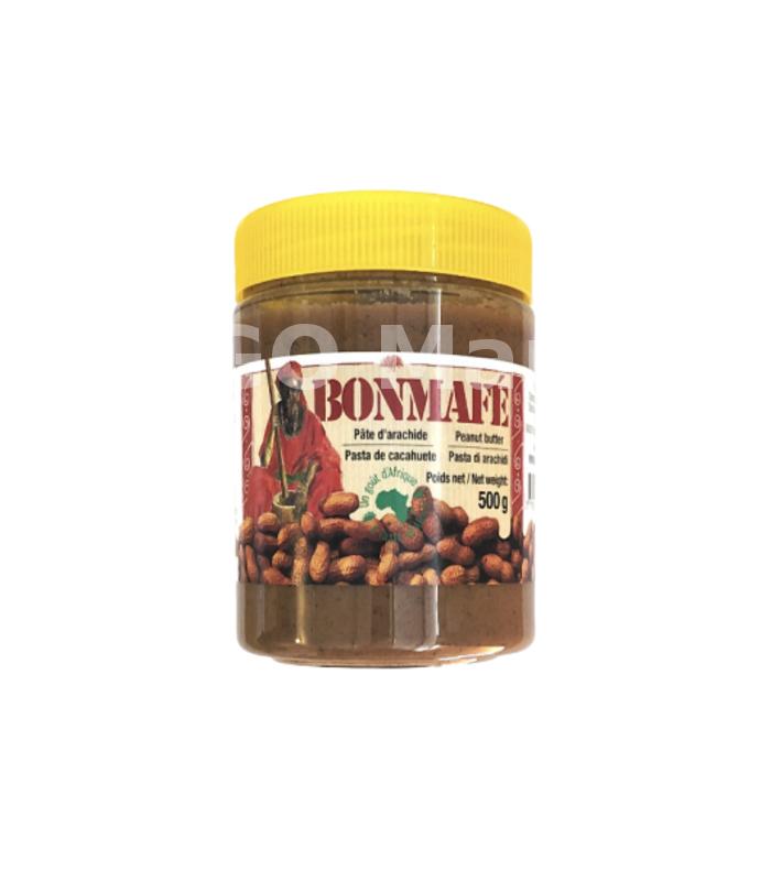 Peanut Paste BON MAFE
