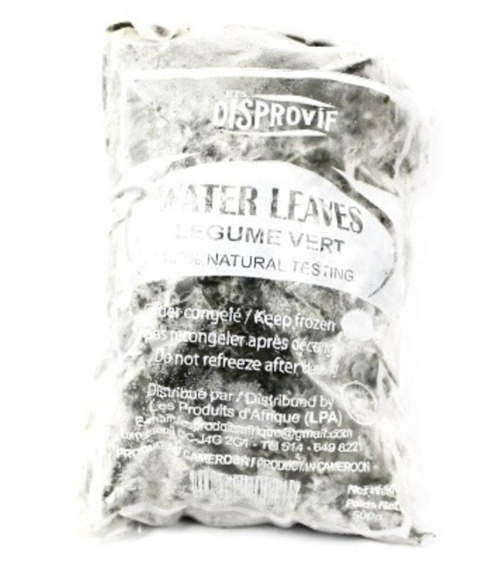 Waterleave