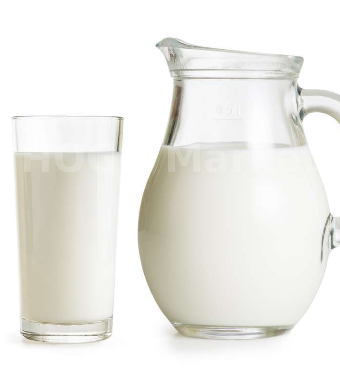 milk 400g