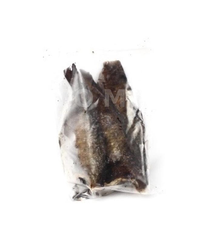 Bounga - smoked hareng