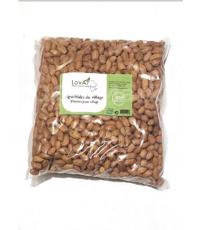 Peanut to roasted 500g