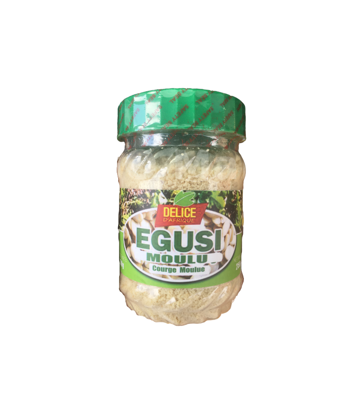 Egusi - Ground pistachio